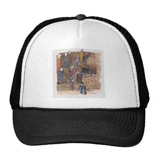 Community Hats