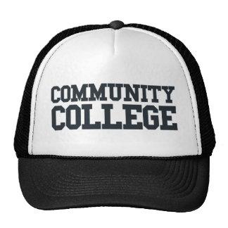 Community Mesh Hats