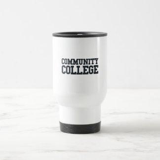 Community Coffee Mugs