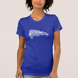 Community Service Dominican Republic T-Shirt