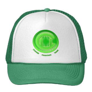 Community Unity Mesh Hats