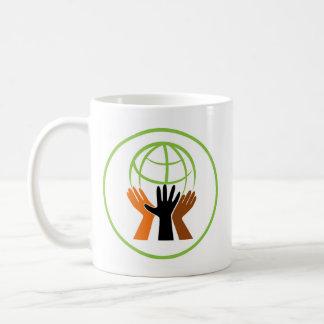 Community Village Circle Coffee Mug