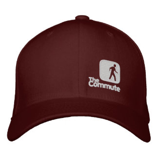 Commute Logo Cap