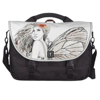 Commuter Bag- Shadow Fairy Commuter Bags
