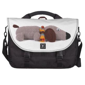 Commuter Laptop Messenger Bag