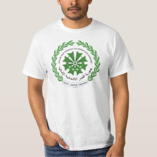 Comoros Coat of arms KM T-Shirt