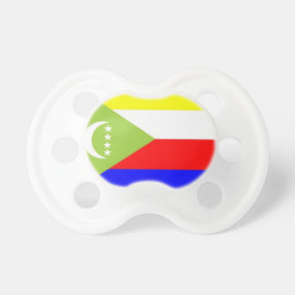 Comoros Flag Dummy