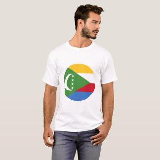 Comoros Flag T-Shirt