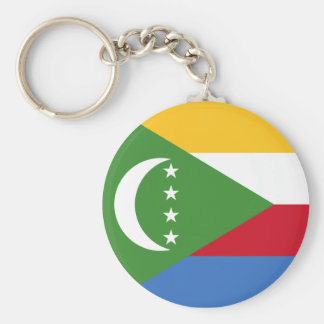 comoros key ring