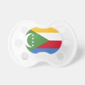 Comoros National World Flag Dummy