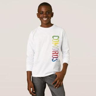 Comoros T-Shirt