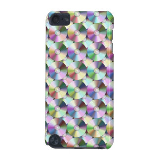 COMPACT DISCS iPod TOUCH 5G COVER