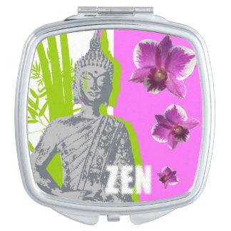 Compact mirror ZEN
