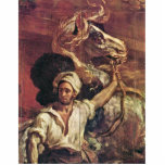 Company Name For A Farrier Detail By Géricault Jea Photo Cut Out