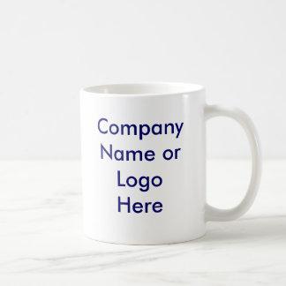 Company Promo Mug