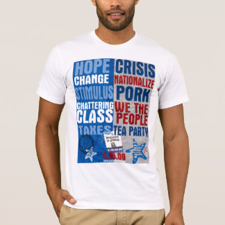 Compare & Contrast T-Shirt