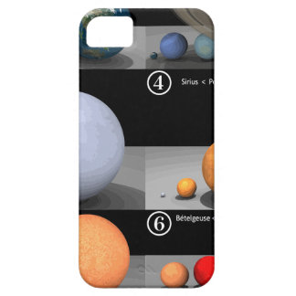 comparison case for the iPhone 5