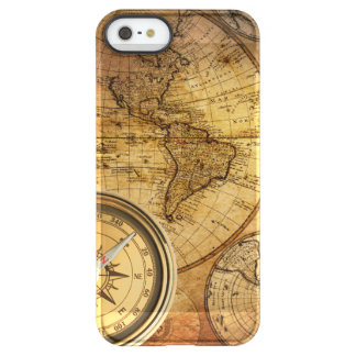 Compass and Map Permafrost® Deflector Case