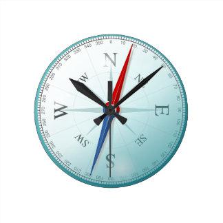 Compass/compass Clocks