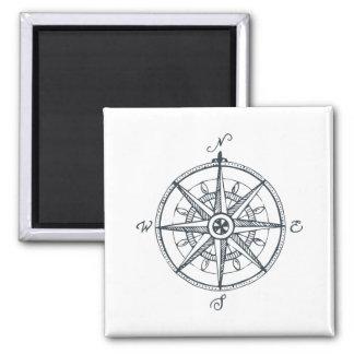 Compass Magnet