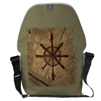 compass messenger bags