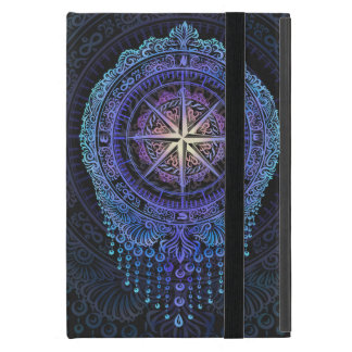 Compass of your Soul Case For iPad Mini