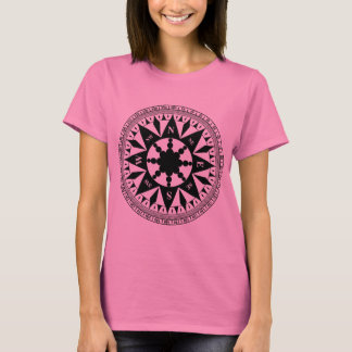 Compass Rose #2 T-Shirt
