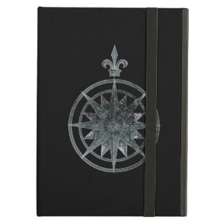 Compass Rose iPad Air Cover