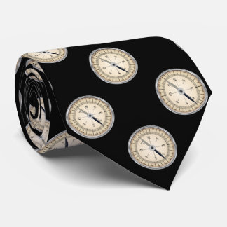 Compass Tie