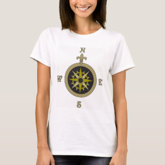 Compass Traveler T-Shirt