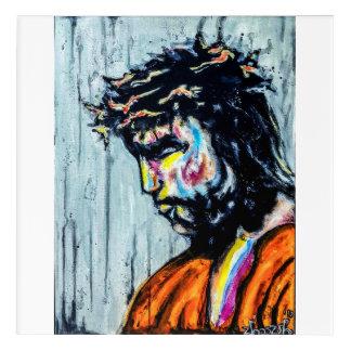 Compassion Acrylic Print