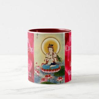 Compassion mug