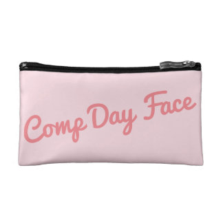 Competition Day Make up Bag Cosmetic Bags