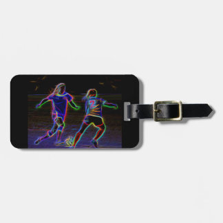 Competition Luggage Tag