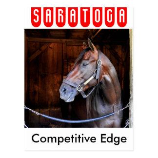 Competitive Edge Postcard