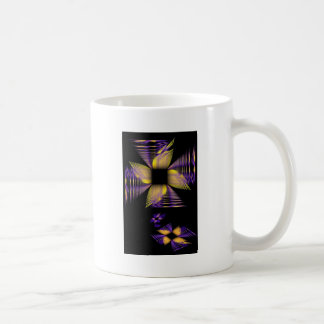 Complementary Shapes Coffee Mug