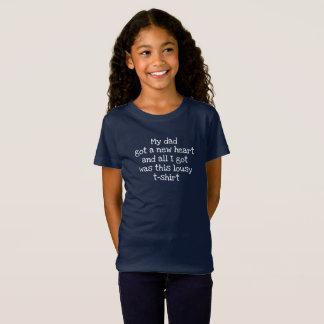 Completely Customizable Transplant Lousy T-shirt