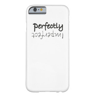 Completely imperfect hoesje Iphone 6/6S Barely There iPhone 6 Case