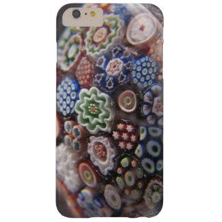 Complex Millefiori Paperweight iPhone / iPad case