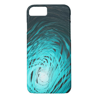 Complex Spiral2 - Apple iPhone Case