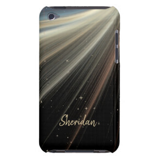 Complications in the Sky Barely There iPod Case