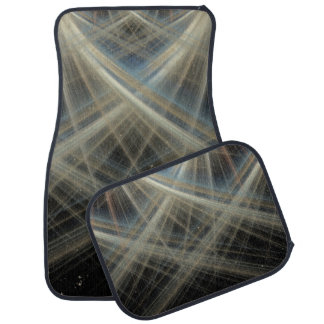 Complications in the Sky Car Mat