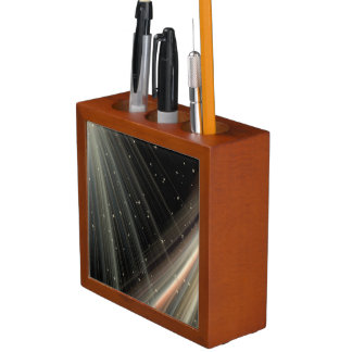Complications in the Sky Desk Organiser