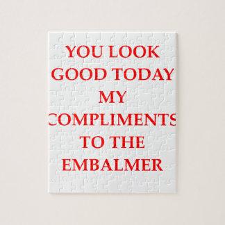 compliments puzzle