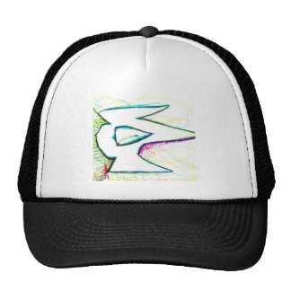 Composed from the digitas aetheric cap