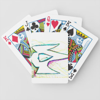 Composed from the digitas aetheric poker deck