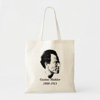 Composer - Mahler Budget Tote Bag