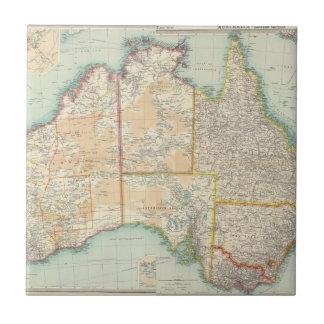 Composite Australia Small Square Tile