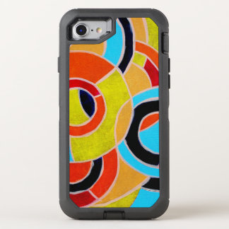 Composition #22 by Michael Moffa OtterBox Defender iPhone 8/7 Case