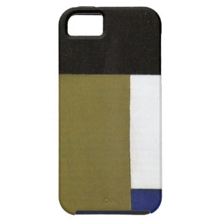 Composition by Theo van Doesburg iPhone 5 Cover